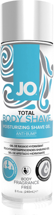 System JO Total Body Shave