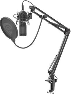 Genesis Radium 400 Studio USB Mikrofon Bundle