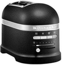 Brödrost & Toaster 5KMT2204EBK Artisan - Matte Black