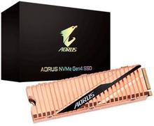 Gigabyte AORUS NVMe GEN4 SSD 500GB PCIE 4.0 x4