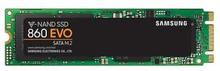 Samsung 860 EVO M.2 SSD 2TB (2280)