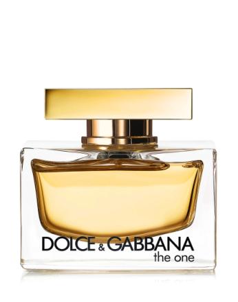 Parfyme - Transparent Dolce & Gabbana The One Edp 50 ml