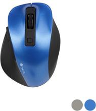 Optisk trådløs mus NGS Bow Mini 1600 dpi