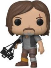 The Walking Dead - Daryl Pop! Vinyl Figur