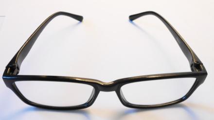 Läsglasögon svarta eller bruna +1.00 - +4.00 - +1.00/Brun