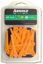 Arnold Trimmerknivar till Gardena-trimmer 20-pack