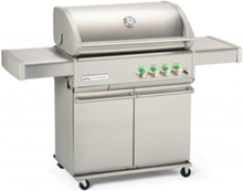 Grandhall Gasolgrill Crossray
