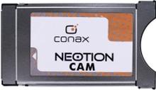 Conax CI CAS7 CAM DUAL CAM