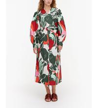 Aalloilla Iso Mehu Dress