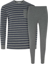 Pyjama 1/1 Jersey Knit