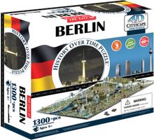 4D Citypalapeli Berliini