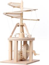 Leonardo da Vincin Helikopteri
