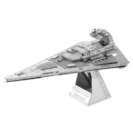 Star Wars DIY-figurer Star Destroyer - Coolstuff