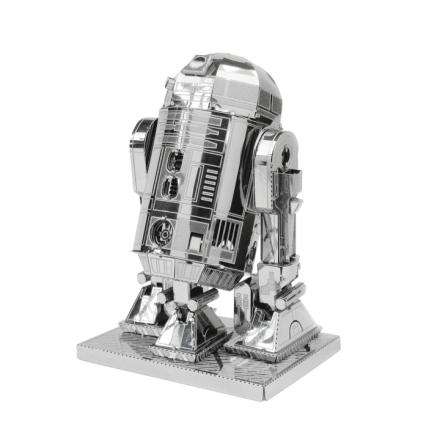 Star Wars pienoismallit R2-D2