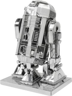Star Wars Metallmodeller R2-D2