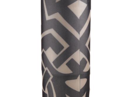 Tattoo Sleeves svart mønstret