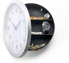 Spralla Safe Clock