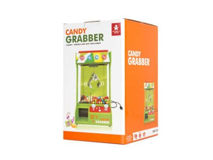 Candy Grabber Tivoli - Coolstuff