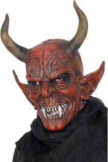 Dj�vled�mon Maske