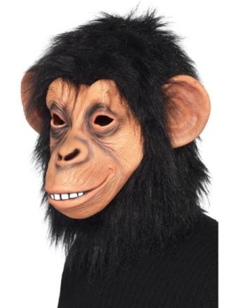 Simpanssi Naamio