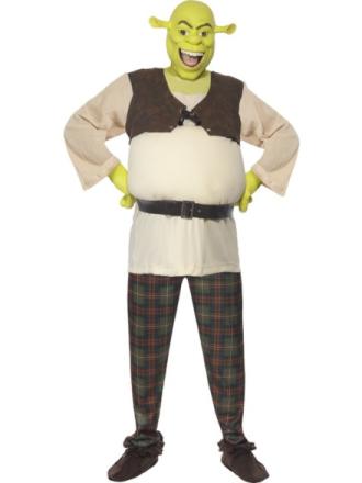 Shrek Naamiaisasu Large