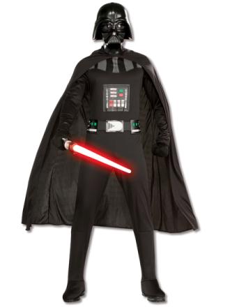 Darth Vader Naamiaisasu Xlarge