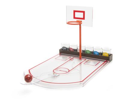 Basket-shots! - Coolstuff