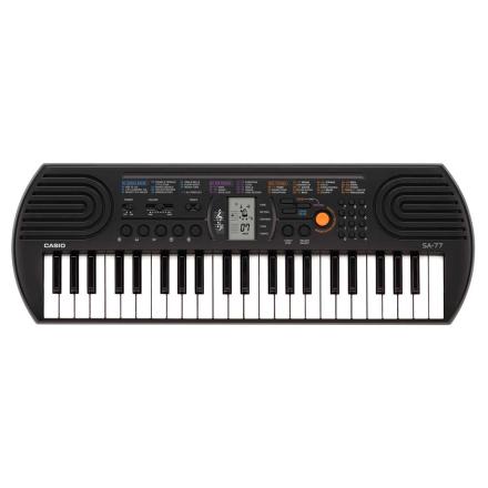 Casio SA-77 barne-keyboard