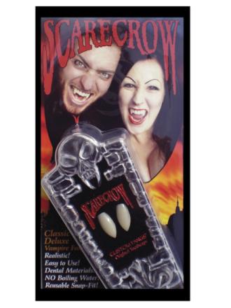 Vampyrt�nder Deluxe
