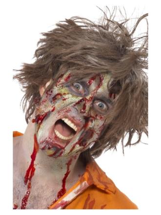 Zombie Sminkes�t