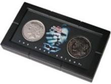 Dc Comics Dark Knight - Harvey Dent & Two-Face Coins Set
