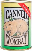 Aussie Cans Vompatti