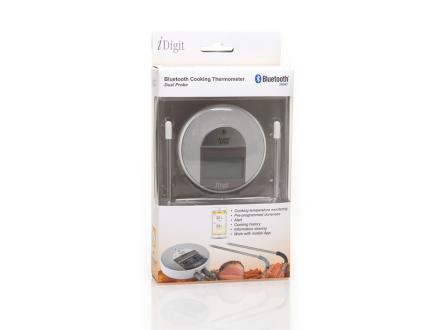 Bluetooth Paistolämpömittari