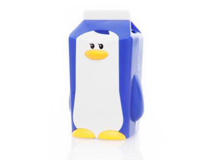 Fridgeezoo Jääkaappieläimet Pingviini