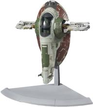 Star Wars - Slave I Plastic Model Kit - 1/144