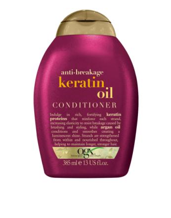 OGX Keratin Oil Conditioner Transparent