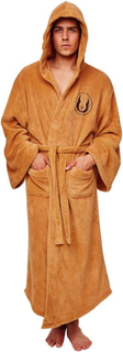 Star Wars Jedi Morgenk�be