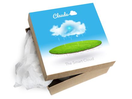 Claude Sovellusohjattava Pilvi Puutarhaan