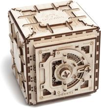 3D-Palapeli Kassakaappi