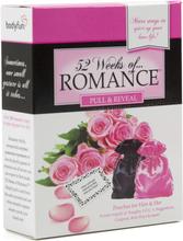 52 Weeks of Romance -korttipeli