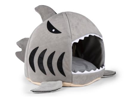 Kattesengen Haikjeft