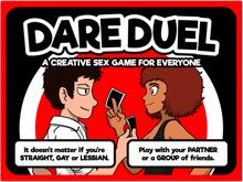 Dare Duel Seksipeli