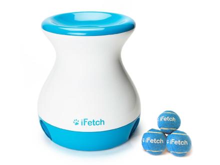 iFetch Frenzy Apportkanon - Coolstuff