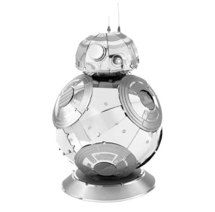 Star Wars pienoismallit BB-8