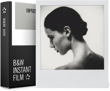 Polaroid Originals 600 mustavalkofilmi