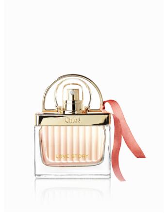 Parfyme - Transparent Chloé Love Story Sensuelle Edp 30 ml