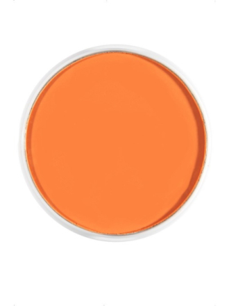 Smiffys Ansigts- & Kropsfarve Orange