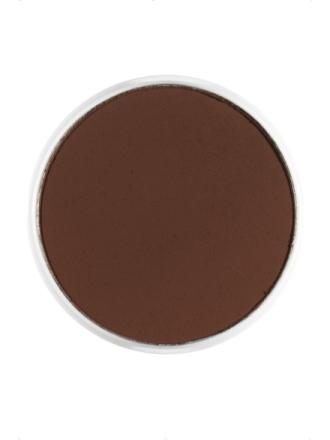 Smiffys Ansigts- & Kropsfarve M�rkebrun