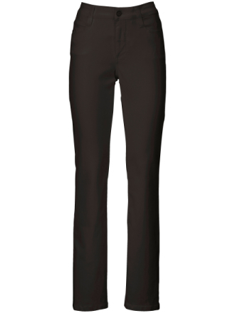 "Jeans ""Dream Skinny från Mac brun"
