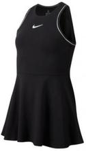 NIKE Girls Dry Dress Black (L)